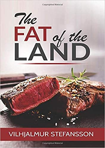 the fat of the land cover