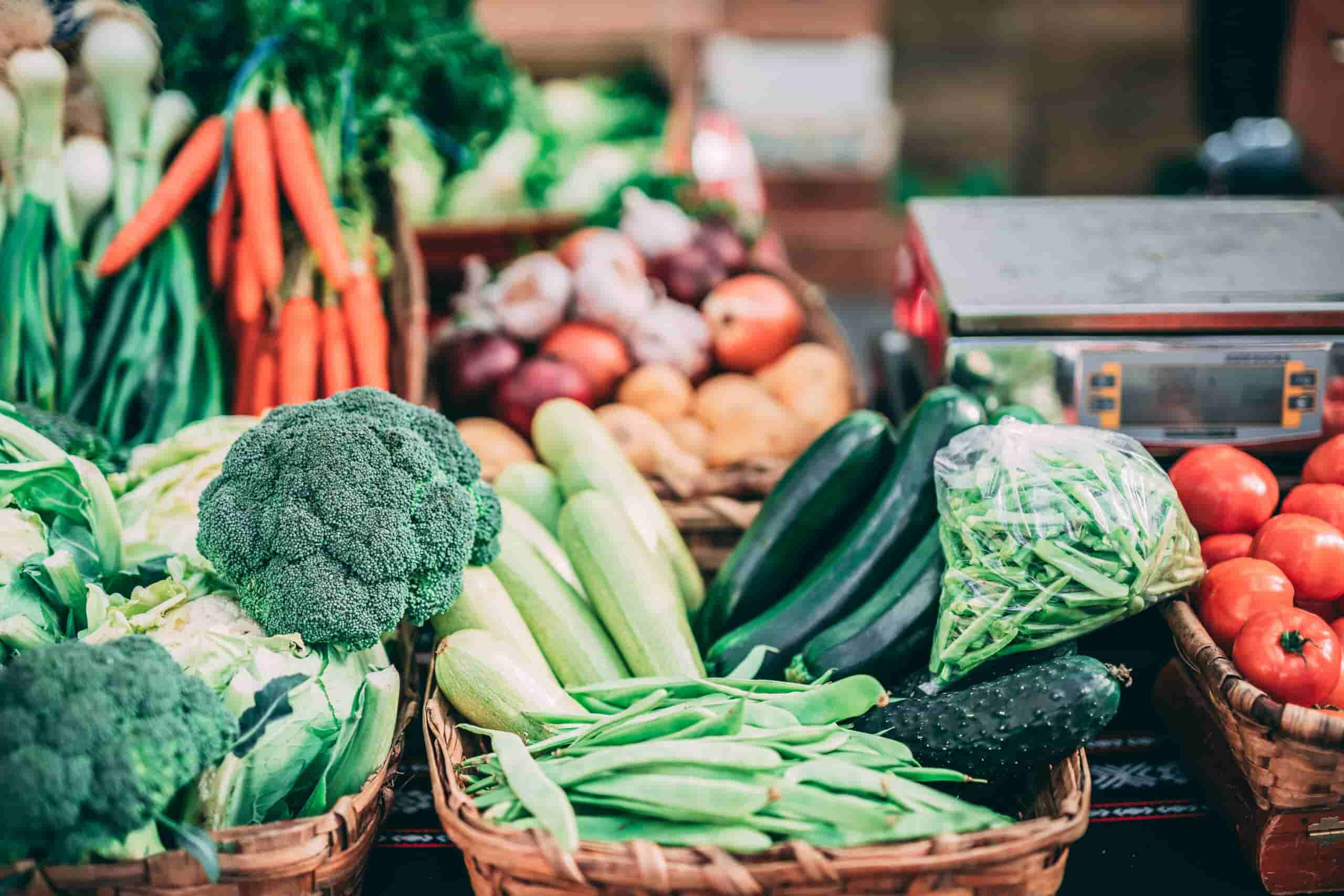 Are Vegetables Bad For You? (The Truth Behind Anti-Nutrients)