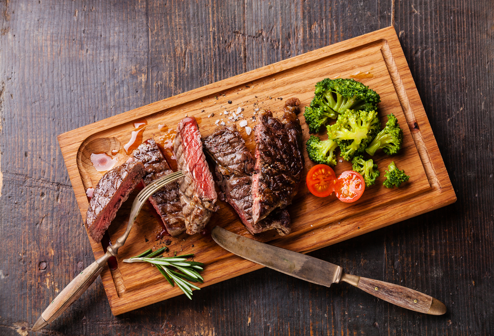5 Reasons Why The Carnivore Diet Might Work For You